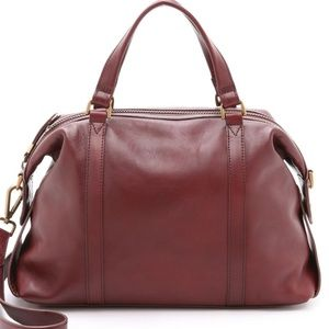 Madewell glascow bag